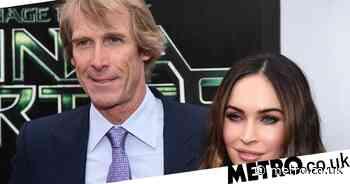Michael Bay speaks on Megan Fox drama, as actress shares statement - Metro.co.uk