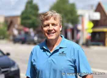 Granby Mayor Paul Chavoustie announces departure - Sky Hi News