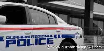 Driver throws bottles at police cruisers during Courtice chase: DRPS - durhamradionews.com
