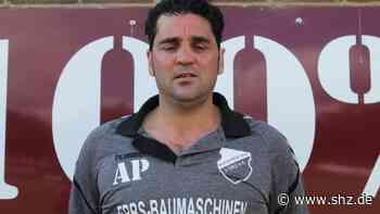 Frauenfussball: Andreas Pump trainiert BSG Eutin | shz.de - shz.de