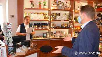 Eutin: Ein Ohr für den Einzelhandel: Bürgermeister informiert über Marktsanierung | shz.de - shz.de
