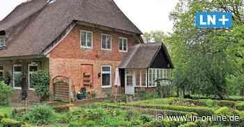 Immenhof-Immobilie in Eutin: Forsthaus Dodau wird versteigert - Lübecker Nachrichten