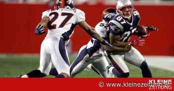 American Football: Ex-NFL-Spieler wurde erschossen - Kleine Zeitung