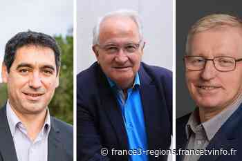 Municipales 2020 : le débat du second tour à Grabels jeudi 25 juin à 18h - France 3 Régions