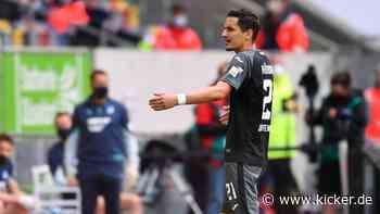 Hoffenheims Benjamin Hübner richtet deutliche Worte an Kaan Ayhan - kicker - kicker