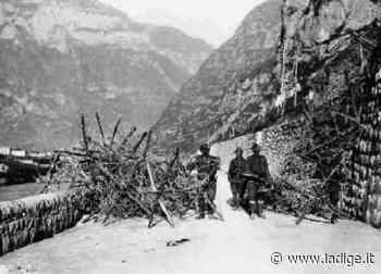 """Il dramma del """"Vestone"""" nel libro di Pontarollo - l'Adige - Quotidiano indipendente del Trentino Alto Adige"""