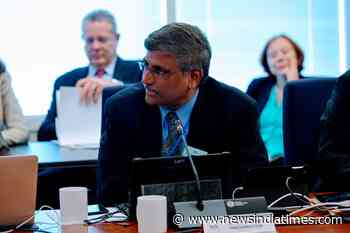 Indian-American to head America's apex science body - newsindiatimes.com