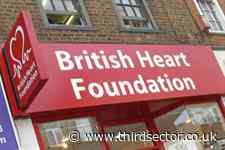 British Heart Foundation faces 'biggest crisis in 60-year history'