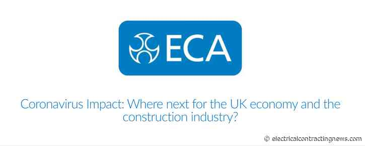 What's Next For The Economy And Construction?