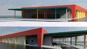 Autostazione di Mirandola, riprendono i lavori per realizzare il nuovo edificio antisimico - ModenaToday