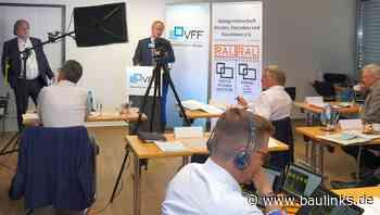 Informations- und Mitgliederversammlungen von VFF und Gütegemeinschaft online