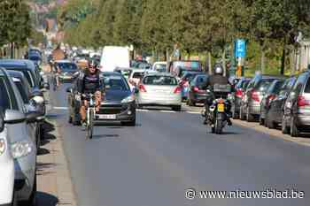 Enquête moeten mobiliteitsproblemen blootleggen (Wemmel) - Het Nieuwsblad