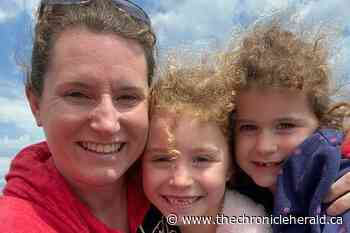 Corner Brook girls return home after COVID-19 stay in New Brunswick - TheChronicleHerald.ca