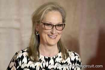Top 10: Meryl Streep Characters • AwardsCircuit • Community - AwardsCircuit.com