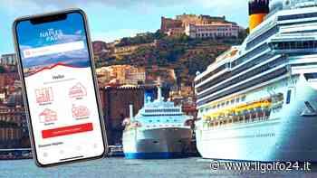 Sconti per arrivare sull'isola di Ischia con App Naples - Il Golfo 24