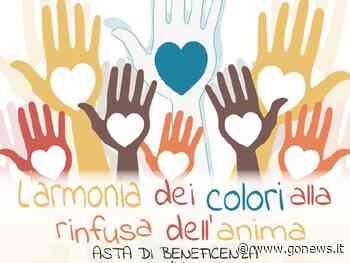 Arte e solidarietà, iniziativa per la Caritas di Ponsacco - gonews