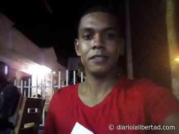 """Tragedia familiar en Campo de la Cruz: """"En ningún momento quiso matar a su hermano"""", afirma padre - Diario La Libertad"""