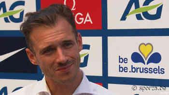 """Cédric Van Branteghem: """"We zullen de Memorial Van Damme sowieso niet annuleren"""" - sporza.be"""
