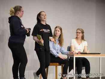 Niederdeutsches Theater bleibt in diesem Jahr geschlossen - Emder Zeitung