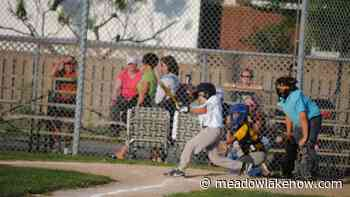 Baseball, softball practices resume in Meadow Lake - meadowlakeNOW