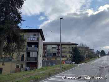 Lite tra vicini a contrada Alvanite, in corso il processo: la donna ha chiesto un risarcimento per minacce di morte - Atripalda News