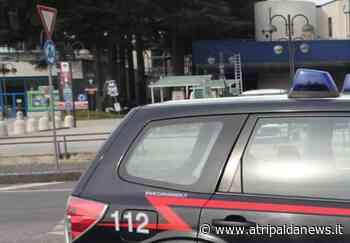 Furto al negozio di elettronica di Atripalda, due giovani identificati e denunciati dai Carabinieri - Atripalda News