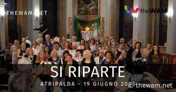 Atripalda, associazione Acipea: tutto pronto per Il Ricordo di un Amore - The Wam