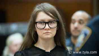 Netflix's Latest True Crime About International Con Artist Anna Delvey Will Be Your New Obsession - Tyla