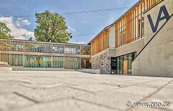 Volksmusikakademie zählt zu Vorzeige-Bauwerken in Bayern - Passauer Neue Presse