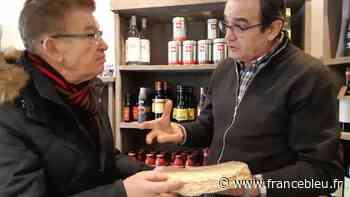 La relance éco : à La Tour-du-Pin, les commerçants lancent un appel à leurs clients : revenez ! - France Bleu