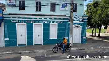 CDL de Brumado unirá força com Federação das CDL's a fim de reverter fechamento do comércio - Voz da Bahia