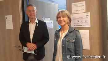 REPLAY - Municipales à Meylan : réécoutez le débat entre Philippe Cardin et Joëlle Hours - France Bleu