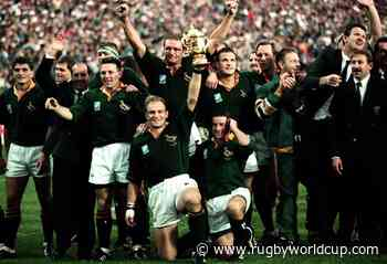 World Rugby Hall of Fame inductee Francois Pienaar on South Africa's RWC successes - Rugby World Cup 2019 - Rugby World Cup 2019
