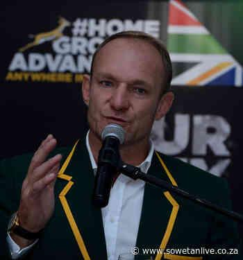 Francois Pienaar clarifies Mark Boucher's 3TC directorship and conflict of interest - SowetanLIVE