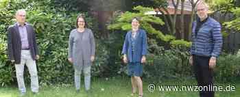Unterstützung Für Aper Pastoren-Trio: Vier Seelsorger für eine Gemeinde - Nordwest-Zeitung