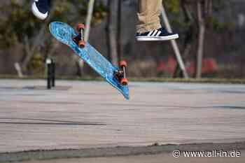 Freizeit: Skatepark in Pfronten eröffnet - Pfronten - all-in.de - Das Allgäu Online!