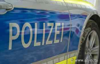 Diebstahl: 250 Liter Diesel aus abgestellter Raupe in Pfronten entwendet - Pfronten - all-in.de - Das Allgäu Online!