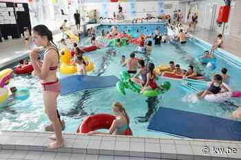 Torhout heropent vanaf juli zijn zwembad en musea - Krant van Westvlaanderen