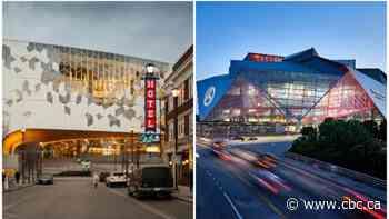 Design team for controversial Calgary arena unveiled