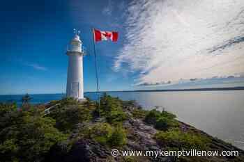"""Atlantic provinces form a """"travel bubble"""" - mykemptvillenow.com"""