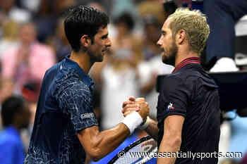 """He Is Not the Culprit"" – Richard Gasquet Backs Novak Djokovic for Adria Tour Fiasco - Essentially Sports"