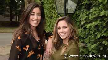 Naomi van As en Ellen Hoog starten bedrijf samen - RTL Boulevard
