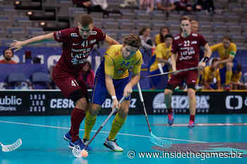 IFF to make decision on this year's World Floorball Championship by October - Insidethegames.biz