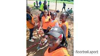 IFF Kids with Sticks winners presented: Silverqueens Floorball Club in Kenya - IFF Main Site - International Floorball Federation