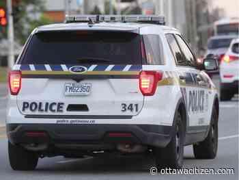 Gatineau Police continue search for woman who fell overboard into Ottawa River - Ottawa Citizen