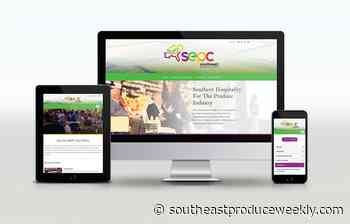 SEPC Website Wins Moxxy Marketing 2020 American Web Design Award - Southeast Produce Weekly