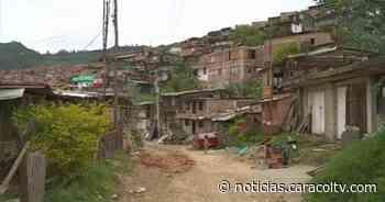 El río Atrato aún es víctima de la minería ilegal, las basuras y el conflicto armado - Noticias Caracol