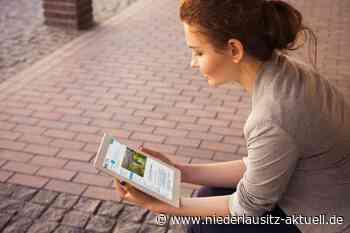 BTU Cottbus-Senftenberg sorgt digital für Studienorientierung - NIEDERLAUSITZ aktuell