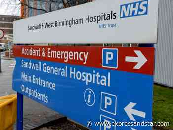 Work on new Birmingham and Sandwell hospital car parks to start in July - expressandstar.com