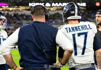 Mike Vrabel: Every year is a new year and everybody starts over